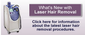 Laser Hair Removal Procedures