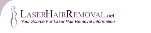 LaserHairRemoval.net - Your Source For Laser Hair Removal Information